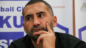 Ümit Karan'a 'cinsel saldırı'dan hapis cezası!