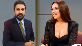 Hadise ile Erhan Çelik aşk mı yaşıyor?