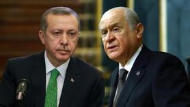 Bahçeli'den flaş 'Cumhur İttifakı' açıklaması