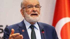 Temel Karamollaoğlu'ndan YSK'ya Rabia göndermesi