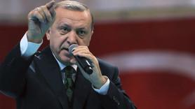 Cumhurbaşkanı Erdoğan'dan kritik hamle!