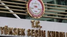 """""""YSK, AK Parti'ye ve demokrasiye tuzak kurdu"""""""