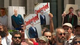 AYM'den tutuklu gazeteciler hakkında flaş karar!