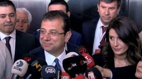 Ekrem İmamoğlu'ndan flaş İstanbul açıklaması!