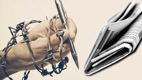 Basın Özgürlüğü Endeksi'nde Türkiye kaçıncı sırada