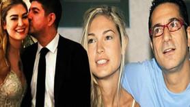 Erbil'in eski eşi Sedef Altuntaş evlendi!