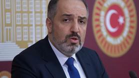 AKP'li Yeneroğlu'ndan manidar hukuk mesajı
