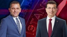 İmamoğlu ve Fatih Portakal canlı yayında buluşuyor