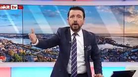 Akit TV sunucusuna 'Cihangir' hapsi!