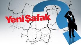 Yeni Şafak'ta köşe yazarı depremi!