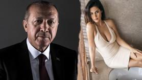 Cumhurbaşkanı Erdoğan'dan özür diledi!