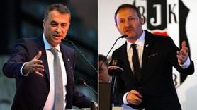 Beşiktaş'ta yeni başkan belli oldu!