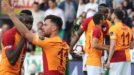 Galatasaraylı Diagne'den özür mesajı!