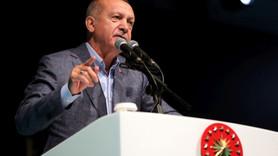 Erdoğan'dan o isimlere sert sözler!