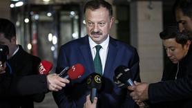 AKP'nin YSK temsilcisi Özel için olay iddia!