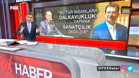 Portakal'dan Erdoğan'a tepki: Koyun muyuz biz?
