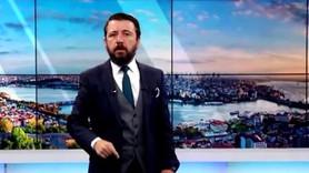 """Fatih Portakal, dostum seni kıskanıyorum"""