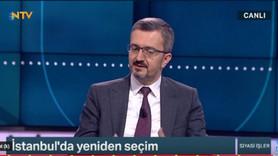 Sabah yazarından sürpriz 'Sayın Öcalan' çıkışı!