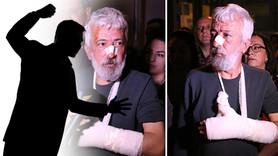 Demirağ'dan sonra bir gazeteciye daha saldırı!