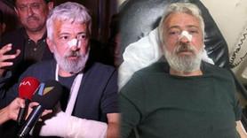 Saldıranlardan biri MHP'li başkanın şoförü çıktı!