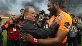 Şampiyon G.Saray'ın ilk transferi İstanbul'a geldi