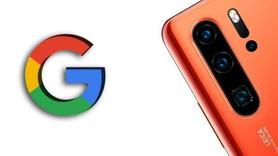 Google'dan flaş Huawei kararı!