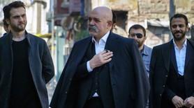 Ercan Kesal'dan 'Çukur' eleştirilerine yanıt