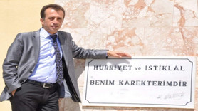 Gazeteci Ergin Çevik'e 'Kundu' saldırısı!