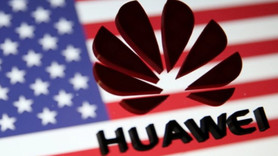 Huawei'den ABD'ye karşı hamle