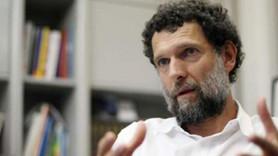 Osman Kavala'nın tutukluluğuna itiraz