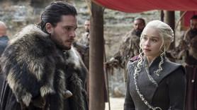 'Yeni Game Of Thrones' için tarih belli oldu!