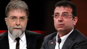İmamoğlu'ndan CNN Türk'e yayın tepkisi!