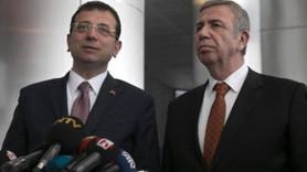 Yavaş'tan bomba İstanbul ve Ankara iddiası