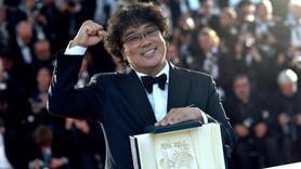 Cannes Film Festivali'nde ödüller açıklandı!