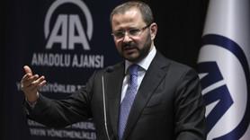 """""""Anadolu Ajansı'nda garip gelişmeler var"""""""