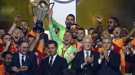 Galatasaray yayın gelirinde de zirvede!