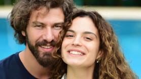 Nejat ve Suna'nın aşk oyunu: Benim Tatlı Yalanım