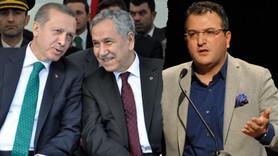 Erdoğan dışı başka oluşumlarla fingirdemiyor