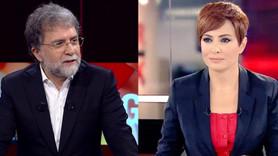 Didem Arslan'dan olay Ahmet Hakan ifşası!