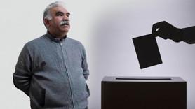 Öcalan'dan HDP'ye 23 Haziran çağrısı