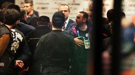 PFDK'dan Hasan Şaş'a büyük ceza!
