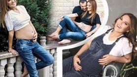 Demet Akalın'dan bomba hamilelik itirafı!