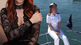 Yemekteyiz'in kadın kaptanına şantaj davası!