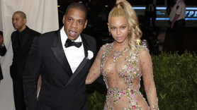Jay-Z dünyanın ilk dolar milyarderi rapçisi oldu