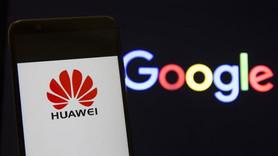 Google'dan Trump'a Huawei uyarısı