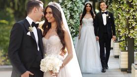 Amine Gülşe evlenir evlenmez bakın ne yaptı?