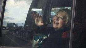 Gazeteci Ayşe Düzkan tahliye edildi