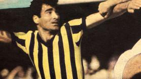Fenerbahçe'nin efsane ismi hayatını kaybetti