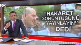 Fatih Portakal'dan İmamoğlu açıklaması