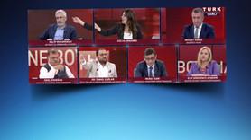 Habertürk'te hakaretler havada uçuştu!